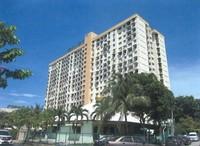 Property for Auction at Sri Wangsa Apartment