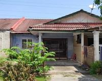 Property for Auction at Bandar Baru Bukit Mentok