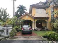 Property for Auction at Saujana Akasia