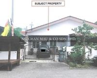Property for Auction at Taman Gadong Indah