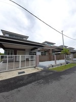 Property for Sale at Taman Pandan Indah
