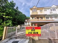Property for Sale at Taman Sri Aman