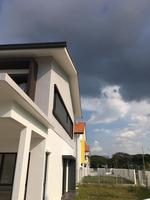 Terrace House For Rent at Precinct 17 @ Setia Alam, Setia Alam