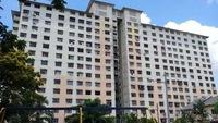 Property for Rent at Taman Ampang Mewah Apartment