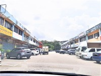 Property for Rent at Taman Johor Jaya