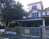 Property for Auction at Taman Desa Seraya
