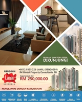 Property for Sale at Residensi Lanar