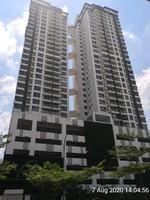 Property for Auction at Bandar Johor Bahru