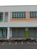 Property for Rent at Pusat Komersial Saujana