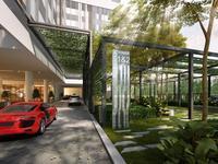 Property for Sale at Sentral Suites