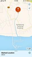 Agriculture Land For Sale at Tanjung Kupang, Johor Bahru