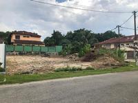 Property for Sale at Taman Desa Baru