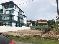 Residential Land For Sale at Taman Desa Baru, Kajang