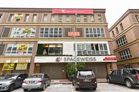 Property for Rent at Pelangi Business Centre