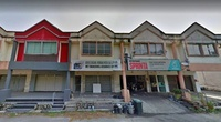 Shop Office For Sale at Saujana Akasia, Sungai Buloh
