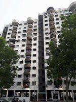 Property for Rent at Desa Rahmat Apartment