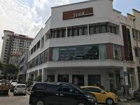 Property for Rent at Perdana Business Centre