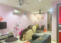 Property for Sale at Taman merpati indah