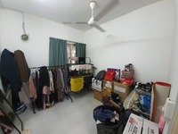 Apartment For Rent at Seri Intan Apartment @ Setia Alam, Setia Alam