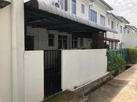 Terrace House For Sale at Hillpark Residences, Bukit Mertajam