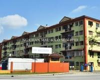 Property for Auction at Sri Anggerik 1