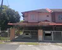 Property for Auction at Centre Point Kemaman