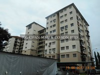 Property for Auction at Puchong Permata 2