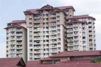 Property for Rent at Kiara Park