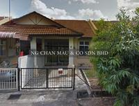 Property for Auction at Bandar Amanjaya