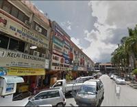 Shop Office For Sale at Taman Seraya, Ampang
