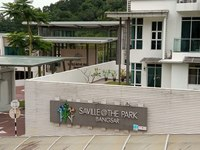 Property for Sale at Saville @ The Park Bangsar