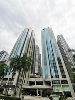 Retail Space For Rent at Etiqa Twins, KLCC