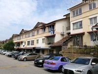 Property for Auction at Dahlia Apartment