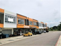 Property for Rent at Iskandar Halal Park