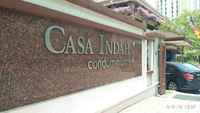 Condo For Auction at Casa Indah 1, Tropicana