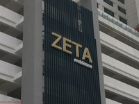 Property for Auction at Zeta Residence