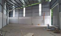 Detached Warehouse For Rent at Taman Perindustrian Subang, Subang Jaya