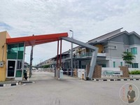 Property for Sale at Alma Bukit Mertajam