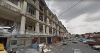 Shop Apartment For Rent at Pandan Indah, Pandan