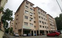 Apartment For Rent at Taman Damai Mewah, Kajang
