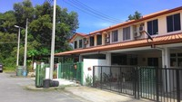 Property for Rent at Taman Kasigui