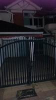 Terrace House For Rent at SS14, Subang Jaya