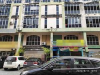 Property for Auction at Pusat Hentian Kajang