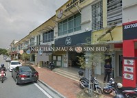 Property for Auction at Hicom-glenmarie Industrial Park