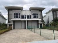 Semi-D Factory For Rent at Taman Tasik Utama, Ayer Keroh