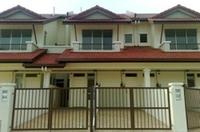Townhouse For Sale at Taman Bukit Teratai, Ampang