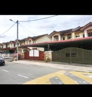 Property for Sale at Taman Bertam Perdana