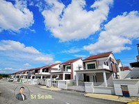 Property for Sale at Sanctuary Villa @ Permatang Sanctuary