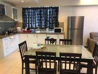 Property for Rent at Saujana Residency