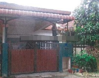 Property for Auction at Taman Seri Mewah
